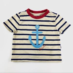 Roots baby t shirt